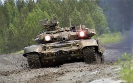 T-90 - Dòng tăng chủ lực danh tiếng của Nga