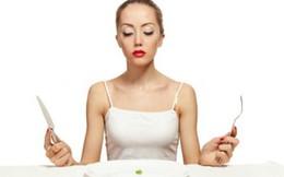 Ăn nhiều để tăng cân – Sai lầm người gầy thường mắc phải