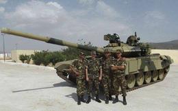 Xe tăng T-90 Việt Nam về đủ: Tuyệt tác từ Nga và bước tiến mới của Lục quân