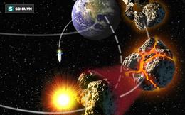 """Mặt trái của """"cơn sốt vàng"""" ngoài không gian: Rồi nhân loại sẽ không còn chốn dung thân?"""
