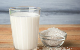 Sữa gạo rất bổ nhưng ít người biết làm: Học ngay cách làm sữa gạo thơm ngon cực đơn giản
