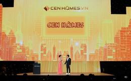 Trấn Thành - Hari Won, Tóc Tiên, Noo Phước Thịnh mơ về mái ấm trong sự kiện ra mắt nền tảng công nghệ CenHomes