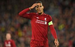 """Nghịch lý đau khổ của Liverpool: """"Vét sạch"""" giải thưởng Premier League, trừ mỗi chức vô địch!"""