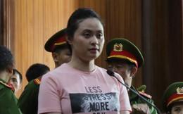 Không tuyên án hotgirl Ngọc 'miu' và Văn Kính Dương như dự kiến, HĐXX trả hồ sơ điều tra bổ sung