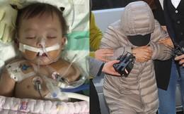 """Cái chết của bé gái Hàn Quốc 15 tháng tuổi hé lộ tội ác khó dung thứ của bảo mẫu """"ác ma"""" với nạn nhân và nhiều đứa trẻ khác"""