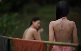Hai diễn viên Việt đóng cảnh nóng khi chỉ mới 13 và 17 tuổi