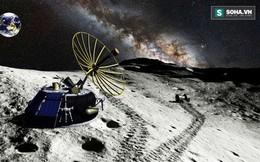 Ráo riết chạy đua lên Mặt Trăng: Tất cả vì thứ còn đắt hơn vàng!