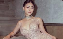 """Vượt Ngọc Trinh, Hoa hậu này bất ngờ gia nhập hội mỹ nhân eo """"con kiến"""" với số đo 54cm"""