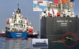 Washington đã có cớ gây chiến với Iran: Vịnh Ba Tư nóng rực - 120.000 quân Mỹ đã sẵn sàng?