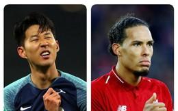 Sợ Son Heung Min ghi bàn, fan Liverpool kêu gọi Van Dijk làm điều đặc biệt