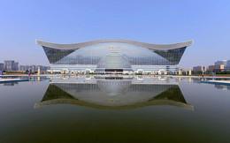 Kinh tế Trung Quốc sẽ thăng hoa hay sụp đổ: Câu trả lời bất ngờ nhìn từ tòa nhà lớn nhất thế giới