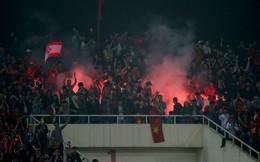 Việt Nam bị AFC phạt gần 1 tỷ đồng vì pháo sáng, nguy cơ bị xử thua không còn xa