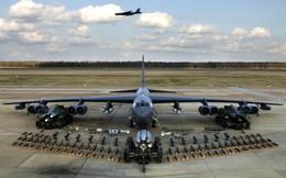 Uy lực của tên lửa AGM-86 được trang bị cho B-52