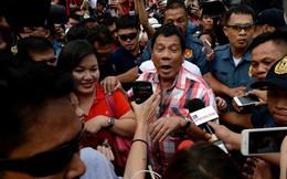 Ông Duterte có toàn quyền khi đồng minh đại thắng bầu cử Philippines