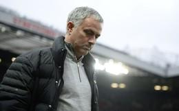 Cay đắng dừng cuộc chơi, Mourinho nói về Man Utd đầy nghiệt ngã
