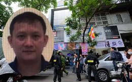 Ông chủ Nhật Cường Mobile Bùi Quang Huy bỏ trốn trước khi bị khởi tố