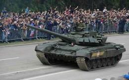 """Xe tăng T-72B3 Nga trêu ngươi, 1 quốc gia Balkan """"nóng ruột"""" vì T-72MS chưa thấy đâu?"""
