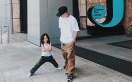 Tâm sự của ông bố nổi tiếng có con trai để tóc dài: Những câu hỏi khiếm nhã và sự khác biệt