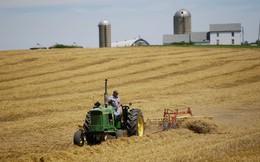 Mỹ thanh toán hơn 8,5 tỷ USD cho nông dân ứng phó với 'thương chiến'