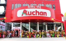 Bị cạnh tranh quá khốc liệt, tập đoàn bán lẻ Pháp Auchan quyết định rời thị trường Việt Nam