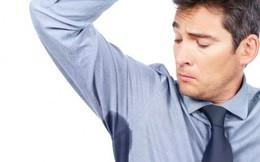 Tại sao cơ thể bốc mùi hôi nồng nặc vào mùa hè: Đây là nguyên nhân và cách xử lý