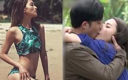 MC Mù Tạt: Tôi là nữ diễn viên lãi nhất phim vì được hôn cả 3 nam diễn viên hot!