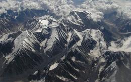 """Đây là """"quả bom hẹn giờ"""" khổng lồ dưới ngọn núi châu Á, gây ra hàng trăm trận động đất"""