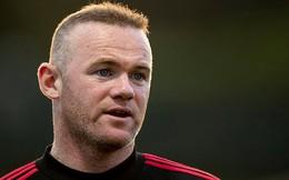 Nhìn về Man United, Rooney chỉ trích đàn em quá hèn nhát