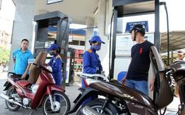 Chiều nay, giá xăng dầu sẽ giảm mạnh?