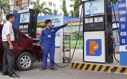 [Nóng] Giá xăng dầu giảm sau 3 lần tăng liên tiếp