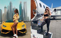 Nhà chẳng có gì ngoài tiền, hội Rich Kids đón hè bằng cách thả dáng bên siêu xe, du lịch trên phi cơ riêng làm 'náo loạn' Instagram