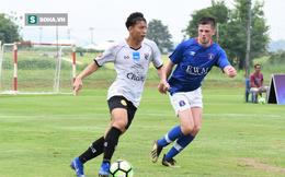 """Thái Lan """"lột xác"""" trước đội bóng Anh sau thảm bại 1-7, gián tiếp gửi lời cảnh báo Việt Nam"""