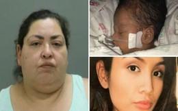 Màn kịch vô nhân tính của kẻ chủ mưu siết cổ thai phụ 19 tuổi, rạch bụng cướp con