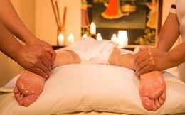 Nghe lời đến tiệm massage của thầy giáo để thư giãn, nữ sinh viên gặp họa kinh hoàng