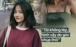 Chỉ bằng tấm ảnh chụp trộm ở Vũng Tàu, cô gái mặc áo hai dây được dân mạng tìm kiếm mấy ngày