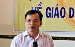 Thiết bị gian lận thi cử bán tràn lan: Bộ GD ĐT kiên quyết xử lý
