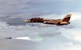 Tên lửa Fakour-90 - khắc tinh của máy bay ném bom chiến lược B-52?