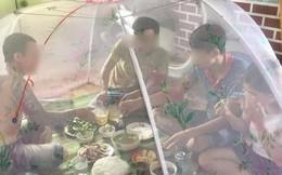 Bạn nhậu chê nhà lắm muỗi, chồng có hành động khiến vợ bầu 'phát hoảng' giữa trời nóng 40 độ