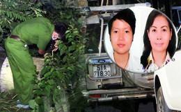 Lời khai chấn động của nhóm nghi phạm giết người giấu thi thể trong thùng bê tông