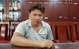 Cha già sốc nặng khi nghe tin con là kẻ gây ra hàng loạt vụ án ở Vĩnh Phúc và Hà Nội
