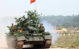 Trận vận động chiến của lính tình nguyện Việt Nam: Khẩu RPD rung bần bật xả thẳng vào đám lính Polpot