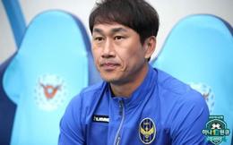 Thua trận ra quân, tân HLV Incheon United nói điều khiến Công Phượng phải lo sốt vó