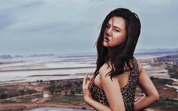 """Từ 1 cảnh đánh con chồng, người đẹp Quảng Ninh bị người lạ """"khủng bố"""" facebook, doạ đánh, chửi rủa"""