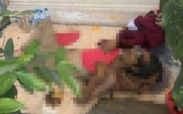 Hà Nội: Cụ ông tử vong cạnh bát cơm trước cửa nhà dân, nghi do sốc nhiệt