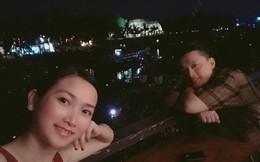 Vợ chồng Lam Trường lần đầu đi du lịch riêng sau 5 năm kết hôn mà cuối cùng vẫn không toàn tâm toàn ý vì điều này