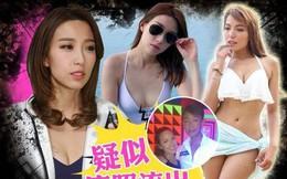 Showbiz Hong Kong lại chấn động: Hoa đán TVB Diêu Tử Linh bị lộ ảnh nhạy cảm với chồng của bạn thân?