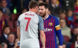 """Công sức của Messi có thể đổ sông đổ biển vì """"điểm đen"""" của Barcelona"""