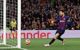 """Hoàn tất cú """"xiên 6"""" kỳ diệu, Messi làm câm lặng lời đe dọa mang tên Premier League"""