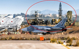 Đầu não quan trọng bậc nhất của Nga ở Syria liên tiếp bị tấn công: Căng thẳng đỉnh điểm