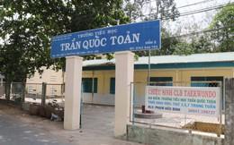 Bắt tạm giam gã phụ huynh dâm ô 6 bé gái lớp 1 tại trường học